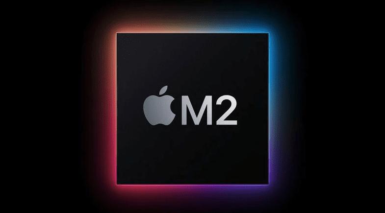 Чип Apple M2: всё, что известно на данный момент