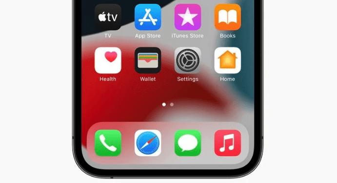 iOS 15 позволяет перетаскивать изображения и текст между приложениями