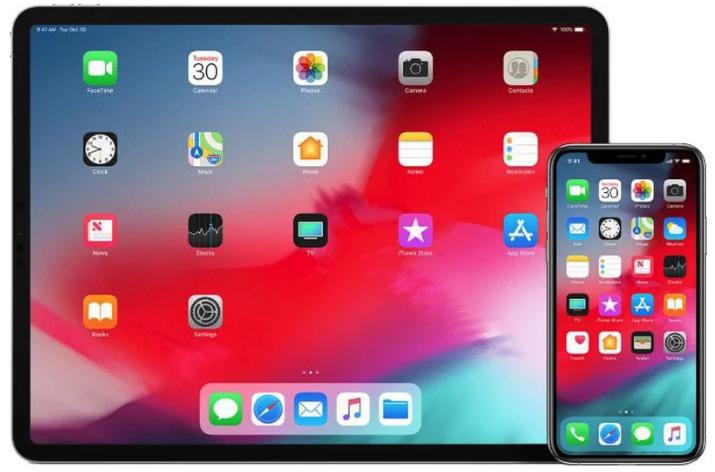 Apple выпустила исправление безопасности iOS и iPadOS 12.5.4 для старых устройств
