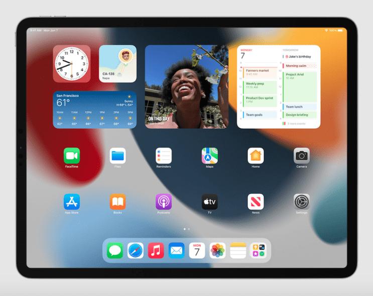 iPadOS 15: всё, что известно на данный момент