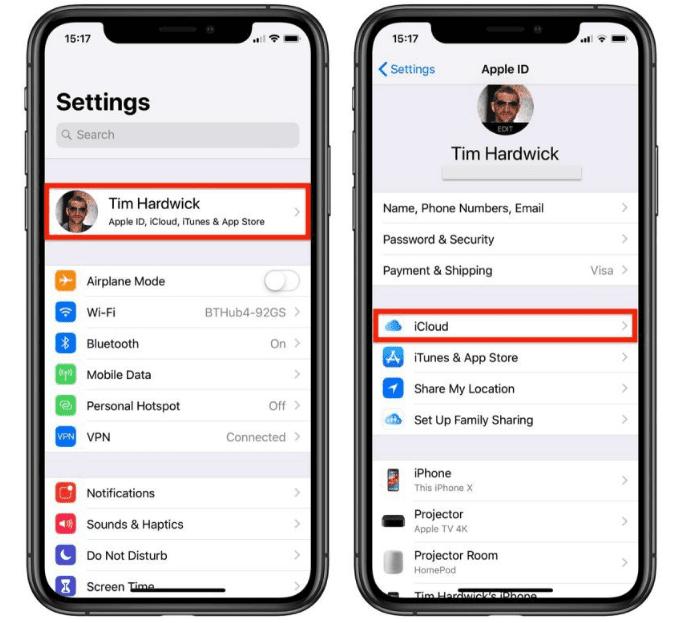 Как сделать резервную копию iPhone и iPad