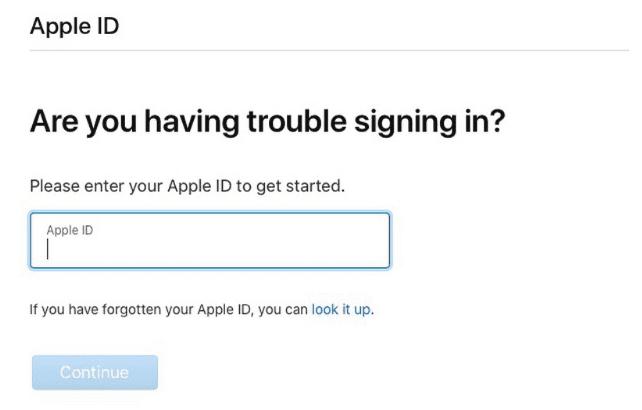 Apple ID: полное руководство