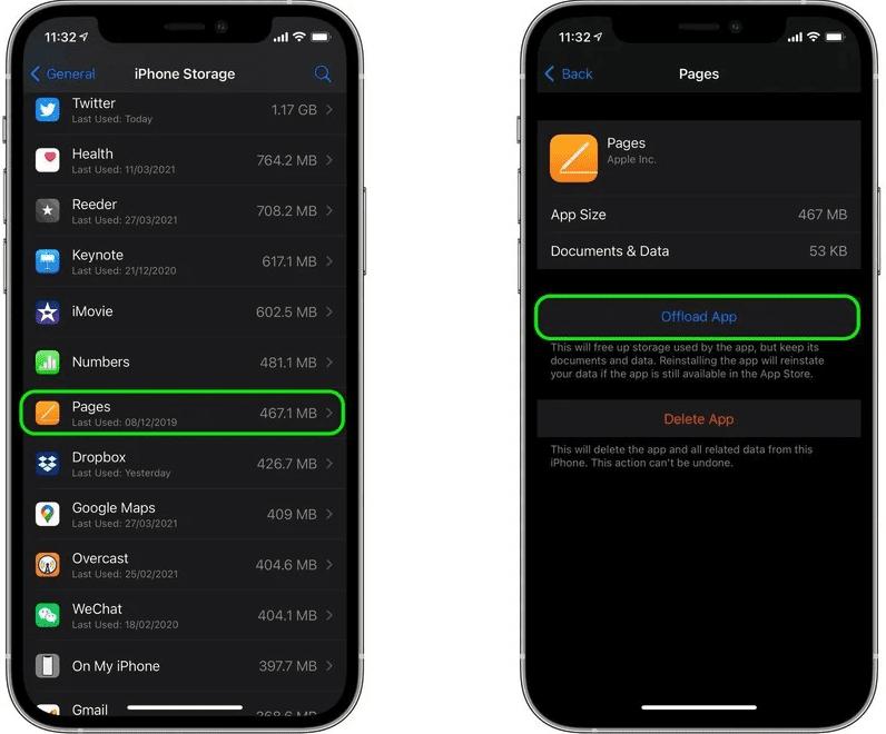 Как удалить приложения, которые вы не используете на iPhone и iPad
