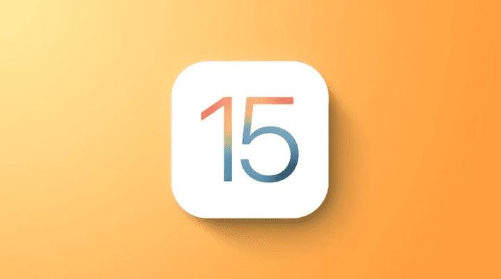 iOS 15: как переупорядочивать и удалять страницы главного экрана