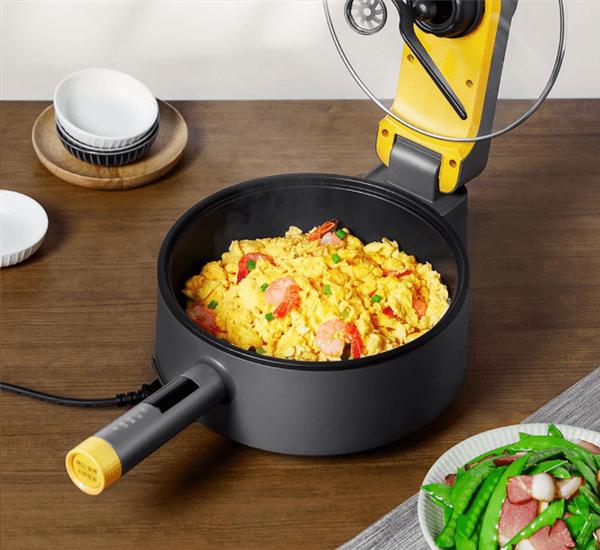 Xiaomi краудфандингует Smart Cooking Machine CJ01 Solista