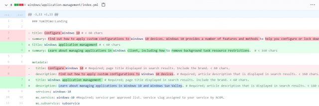 Microsoft случайно раскрыла название своей следующей операционной системы – и это не Windows 11.