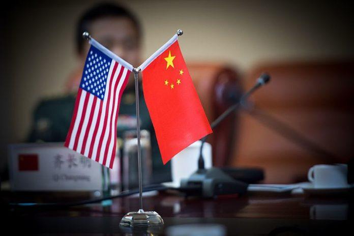 Китайские приложения могут столкнуться с запретами в США по приказу Байдена