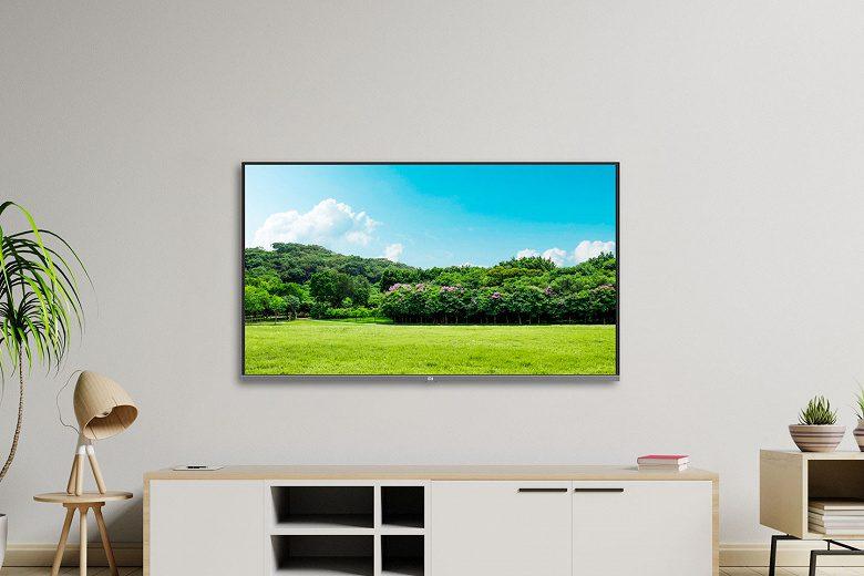 Xiaomi выпустила недорогой 40-дюймовый телевизор Mi TV 4A 40 Horizon Edition