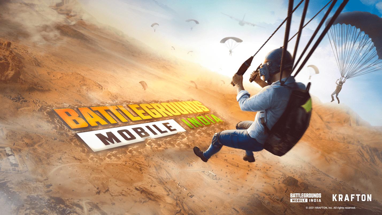 Battlegrounds Mobile India отправляет данные на серверы в Китае