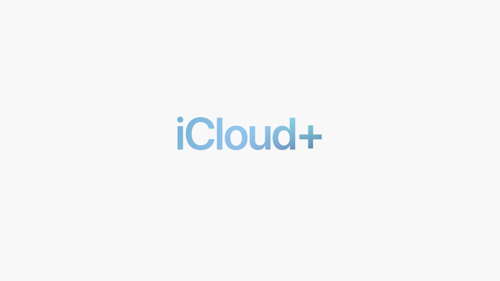 Apple временно расширяет iCloud в iOS 15 для резервного копирования и переноса данных на новое устройство