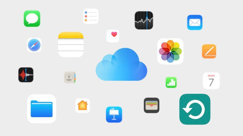 Apple анонсирует iCloud +, объединяет платное хранилище с функциями конфиденциальности, такими как Hide My Email