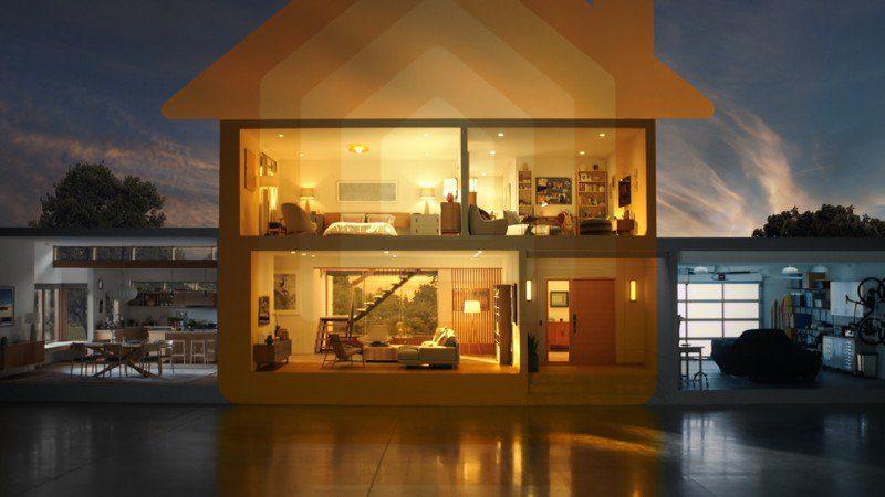 Apple представляет ряд новых домашних функций для HomePod Mini, Apple TV и Apple Watch