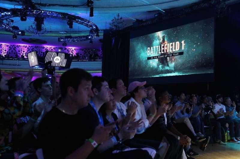 Electronic Arts заявляет, что хакеры украли исходный код
