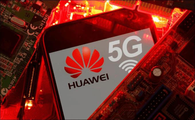 Samsung анонсирует новые чипы 5G, которые могут победить Huawei