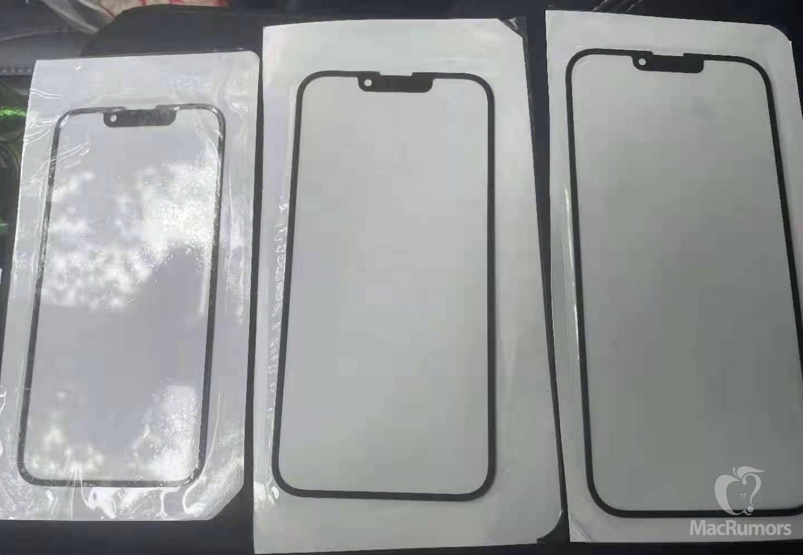 iPhone 13: всё, что известно на данный момент