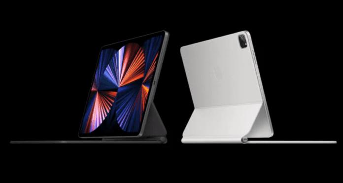 Доля рынка Apple iPad вырастет в первом квартале этого года