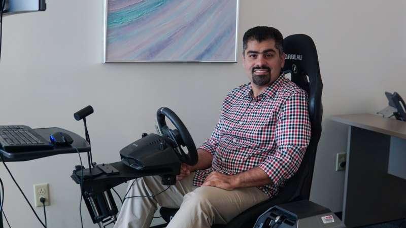 Изобретение использует человеческие эмоции для управления автономными транспортными средствами