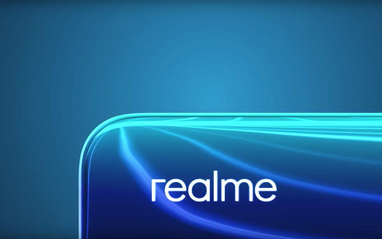 Листинг Realme G1 замечен на официальном сайте компании