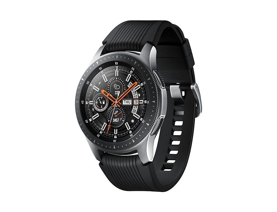 Samsung Galaxy Watch4 LTE и варианты Wi-Fi получили сертификацию FCC