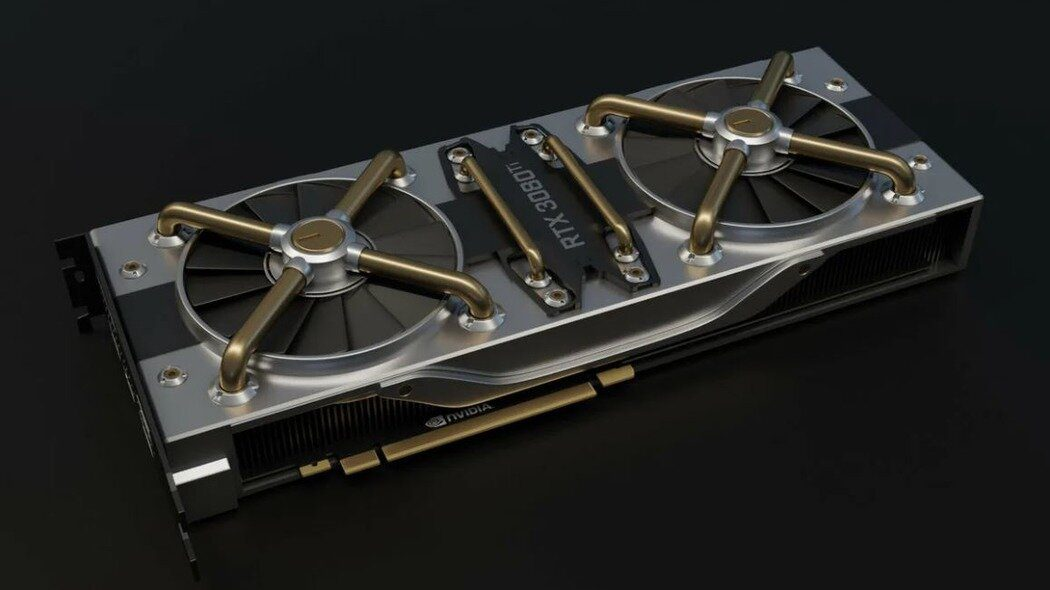 INNO3D представил на рынке GEFORCE RTX 3080 Ti / 3070 Ti