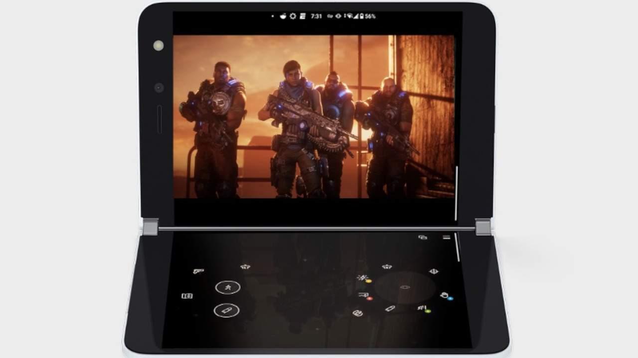 Cкладной смартфон Microsoft Surface Duo 2 выйдет этой осенью