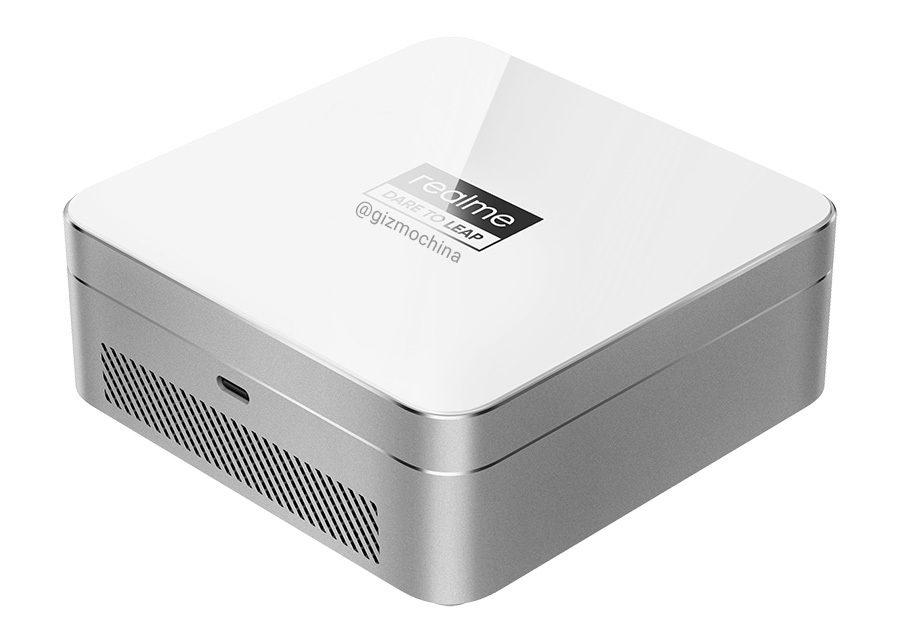 Первый взгляд на новые беспроводные зарядные устройства Realme MagDart