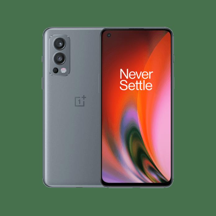 Смартфон OnePlus Nord 2 5G поступит в продажу в Индии