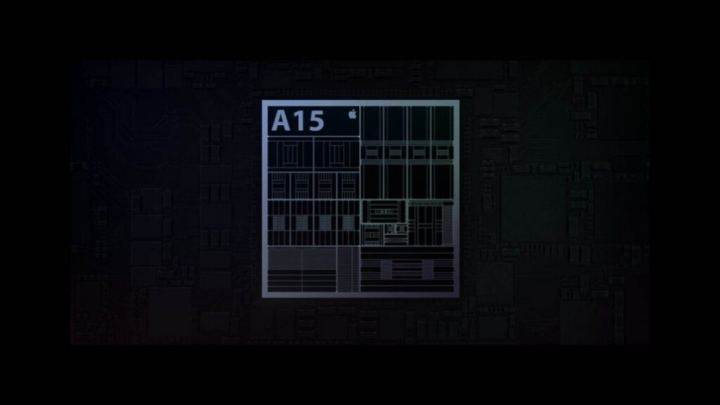 Apple разместила заказ на более чем 100 миллионов бионических чипов A15 у TSMC