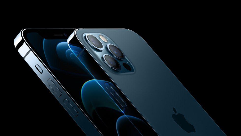 Продажи Apple iPhone 12 серии превысили 100 миллионов единиц