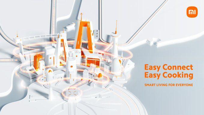 Xiaomi выпустит новые продукты для умного дома 26 июля