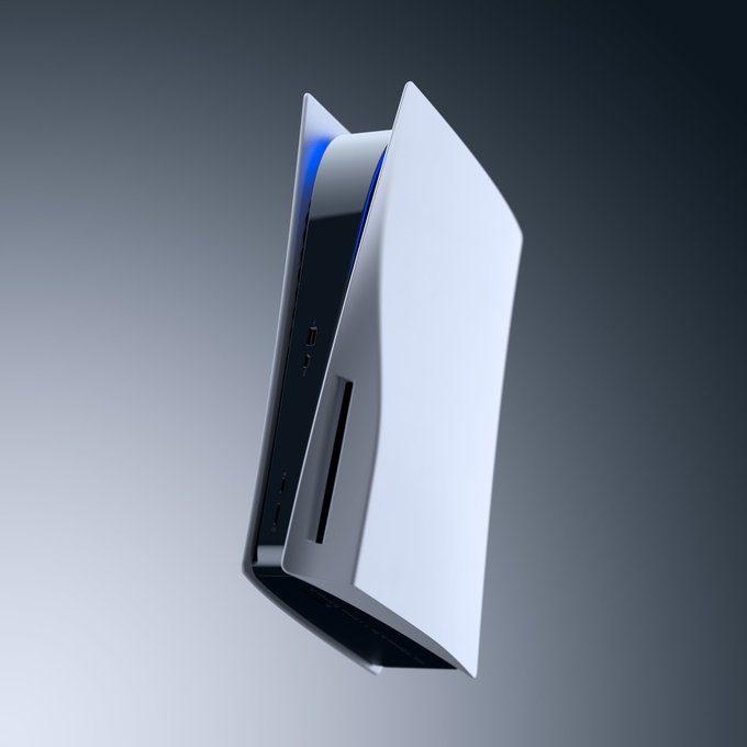Sony продала более 10 миллионов консолей PlayStation 5