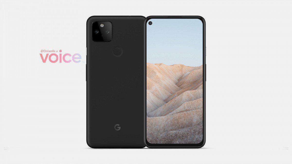 Google Pixel 5a сертифицирован FCC, запуск ожидается в августе