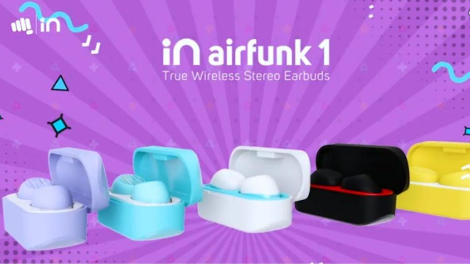 Наушники Micromax Air Funk 1 и 1 Pro TWS запущены в Индии