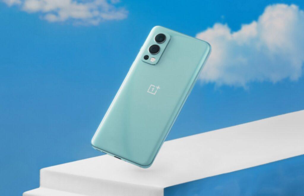 OnePlus планирует продать 25 миллионов телефонов Nord к 2023 году