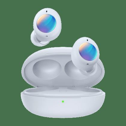 Запуск Realme Buds Q2 Neo в Индии назначен на 23 июля