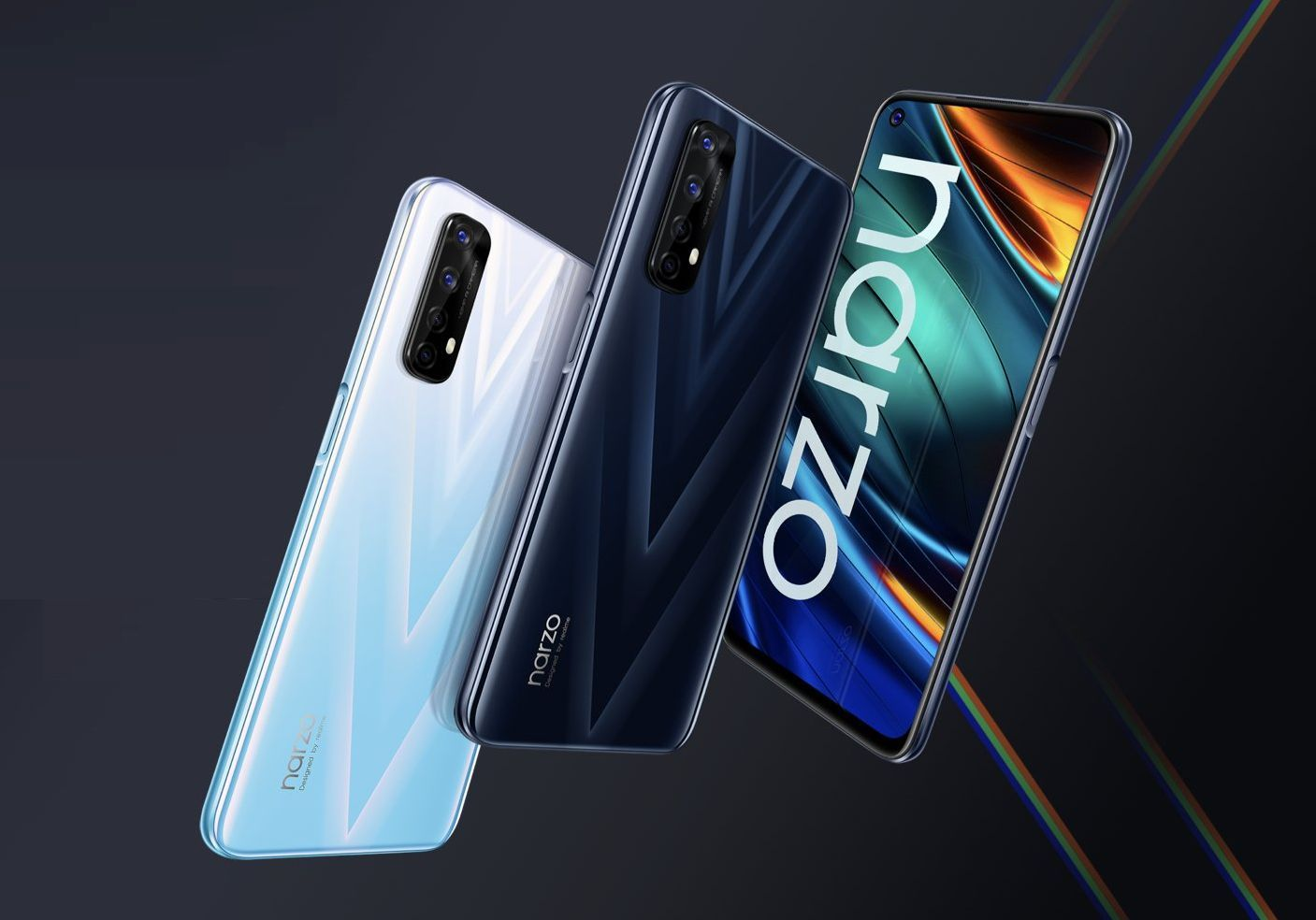 Realme Narzo 20 Pro получает стабильное обновление Android 11