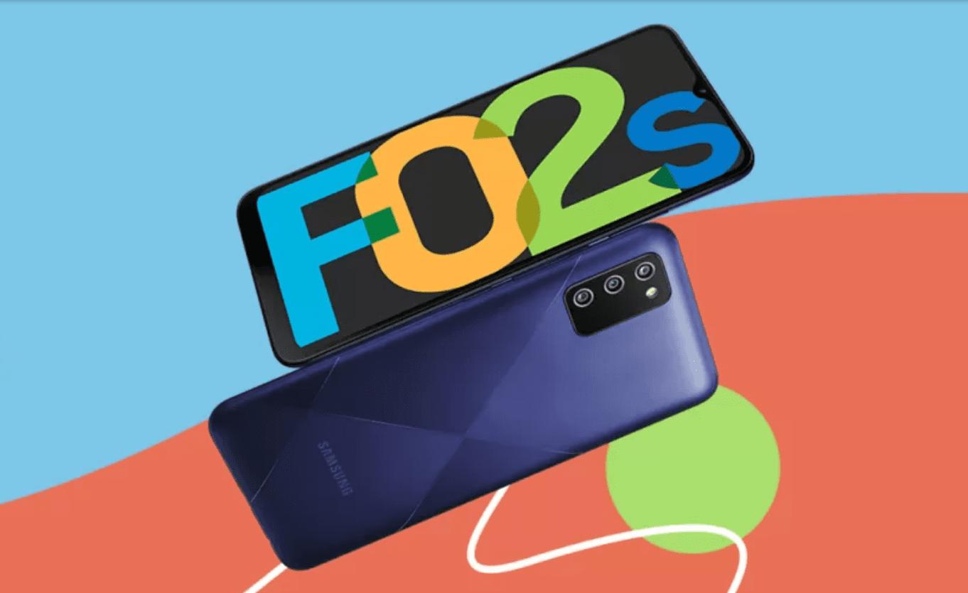 Samsung Galaxy F02s, M02s, A12 подорожали в Индии