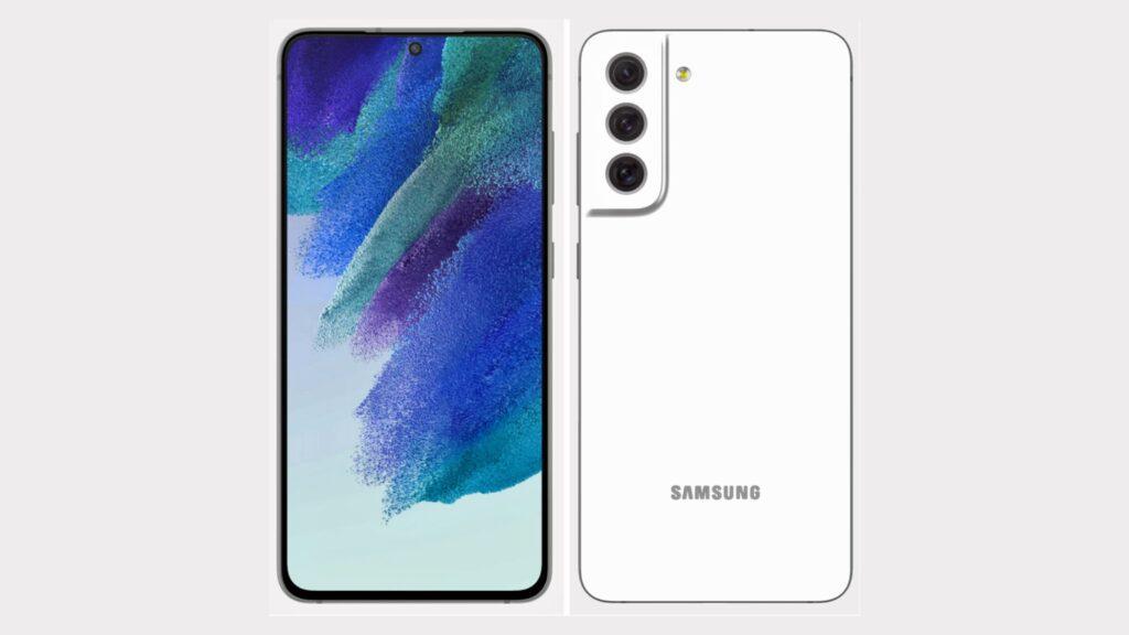 Samsung Galaxy S21 FE не примет участие в акции Unpacked 11 августа