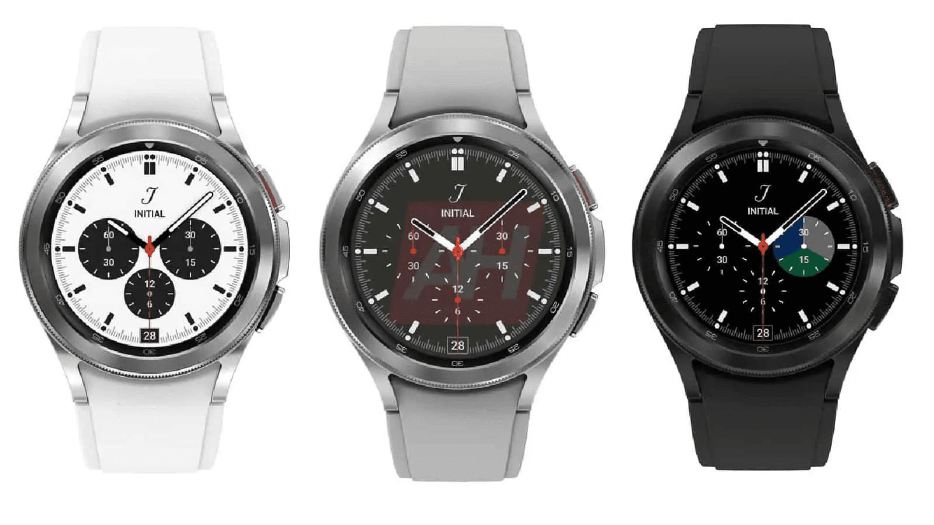 Новый чип Exynos W920 от Samsung Galaxy Watch4 и хранилище большего размера