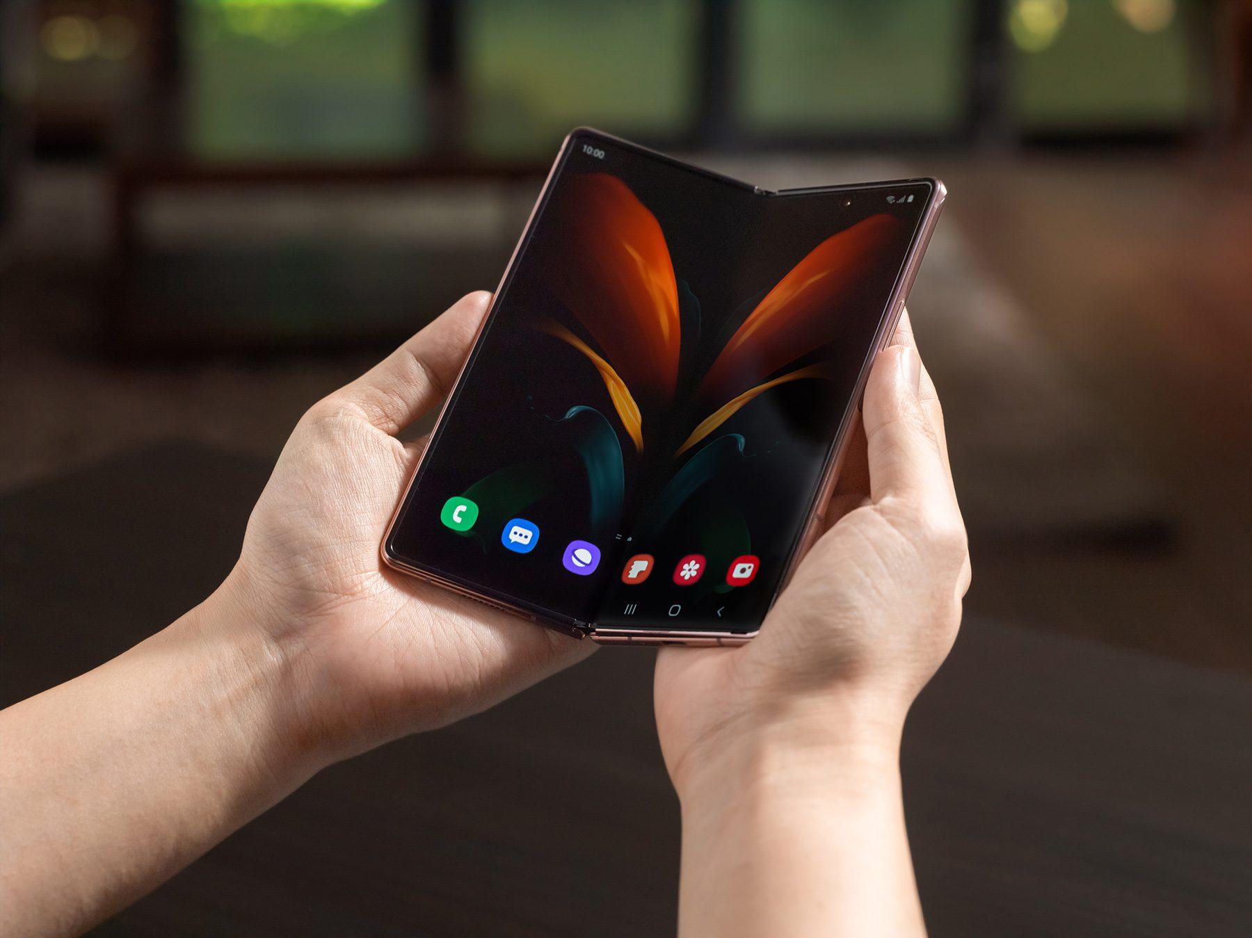 Следующее мероприятие Samsung Galaxy Unpacked может состояться 11 августа