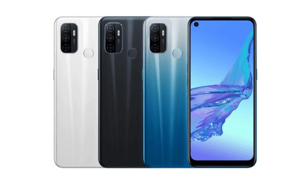 Серия смартфонов Oppo A ожидает пересмотра цен в Индии