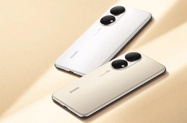 Серия HUAWEI P50 будет ограничена 4G LTE