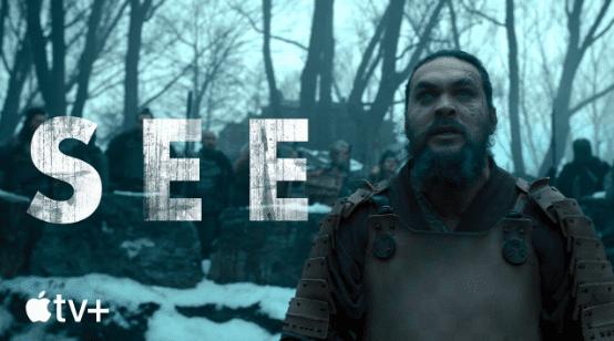 Apple выпустил трейлер второго сезона сериала «See»