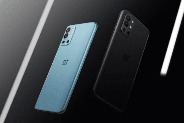 OnePlus 9R получил новое обновление с Bitmoji AOD