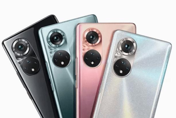 Утечка Huawei P50 Pro показывает дисплей 2.5K с камерой с перфорацией