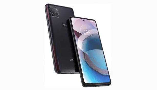 Motorola One 5G UW Ace выпущен с mmWave 5G, Adaptive Sound