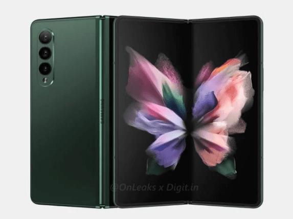 Информация о ценах на Samsung Galaxy Z Fold 3 и Galaxy Z Flip 3 просочилась в сеть