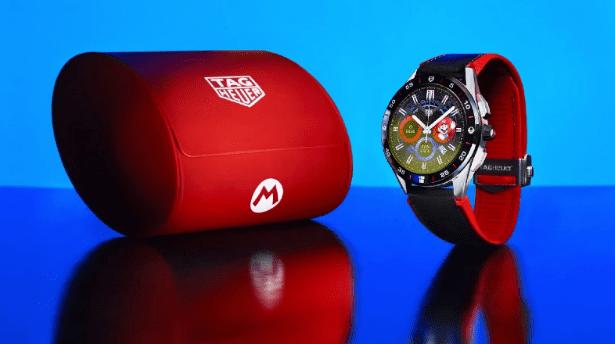 Tag Heuer сообщают о своих новых умных часах Wear OS за 2150 долларов