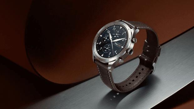 Умные часы премиум-класса Zepp Z с голосовым помощником Alexa анонсированы в Индии