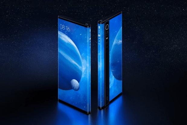 Просочились ключевые характеристики Xiaomi Mi MIX 4